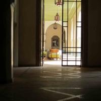 Marrakech - Hotel Jardins de l'Agdal Interieur