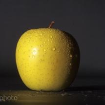 Fraicheur de la pomme