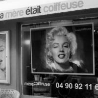 Salon de Coiffure - St-Remy-de-Provence -France