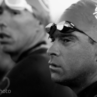 It's not gonna be easy ! - Triathlon Marseille L Distances - France