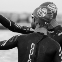 La meilleure tactique... - Triathlon Marseille M-L Distances - France