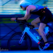 Parlee Time Trial - Triathlon Marseille L Distances - France