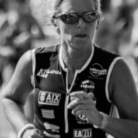 There is no age to practice triathlon ! - Triathlon Marseille M-L Distances - France