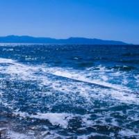Le vent se lève... Agistri Island - Greece