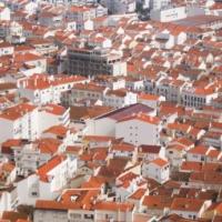 Centre-Ville - Nazare - Portugal