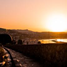Port de Corbière - L'Estque - Marseille - France