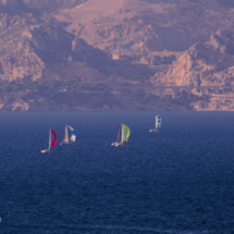 Saturday afternoon yachting 2 - Marseille - France