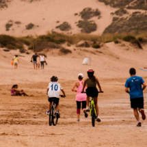 Family Sports activities - San Marinho Do Porto - Portugal