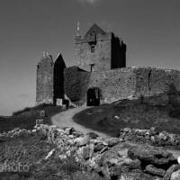 Kinvarra Castle - Connemarra - Irlande