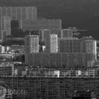 Urbanisme - Marseille - France