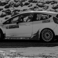 Ford Fiesta R5 RC2 - Boland - MJ - St Leger les Mélèzes - France -