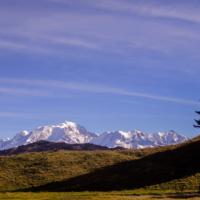 Pureté des sommets - Haute-Savoie - France
