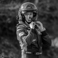 Rebecca Van der Marel - St Leger les Mélèzes - France