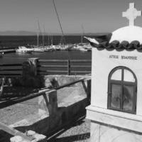 Agios Ionnis - Agistri Island - Greece