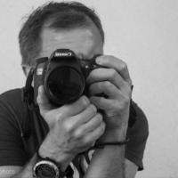 Autoportrait Canon 70D
