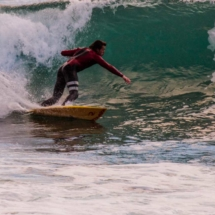 Green Surf N°5 - Arene Cros - La Ciotat - France