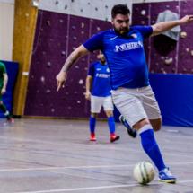 AFC - Gallia Club Uchaud Futsal - 2 - Lançon de Provence - France