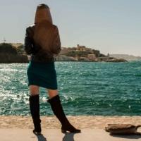 Face à la mer - Mucem - Marseille - France