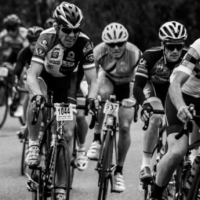 Raid des Alpilles - Peloton Homme bnw 3 - Barbegal - France