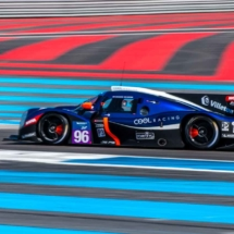 Cool Racing - Oreca 07 Gibson - N°96 - Circuit Paul Ricard - Le Castellet - France