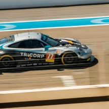 Dempsey Proton Racing - Porsche 911 RSR - N°77 - Circuit Paul Ricard - Le Castellet - France