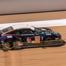 Ebimotors SRL - Porsche 911 RSR - Circuit Paul Ricard - Le Castellet - France