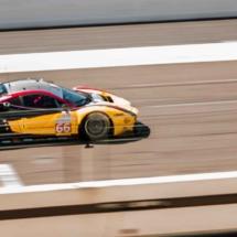 Ferrari F488 GTE - JMW Motorsport - N°66 - Circuit Paul Ricard - Le Castellet - France