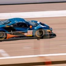 Ferrari F488 GTE - Kessel Racing - N°60 - Circuit Paul Ricard - Le Castellet - France