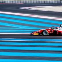 Formula 3000 - N°64 - Circuit Paul Ricard - Le Castellet - France