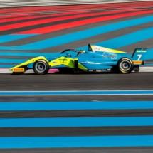 Formula 3000 - N°7 - Circuit Paul Ricard - Le Castellet - France