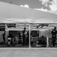 Formule 3000 - VAR Stands - Circuit Paul Ricard - Le Castellet - France