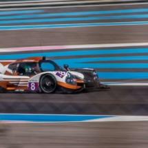 Nielsen Racing - Ligier JS P3 N°8 - Circuit Paul Ricard - Le Castellet - France