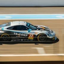 Porsche 911 RSR -1 - Dempsey-Proton Racing - Circuit Paul Ricard - Le Castellet - France