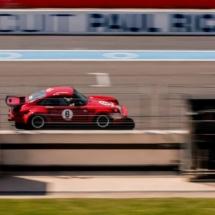 Porsche 930 - N°6 Porsche Cup - Circuit Paul Ricard - Le Castellet - France