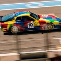 Porsche 944 - Circuit Paul Ricard - Le Castellet - France