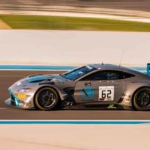 Aston Martin Vantage AMR GT3 - N°62 - 2 - Blancpain GT Series - Circuit Paul Ricard - Le Castellet - France