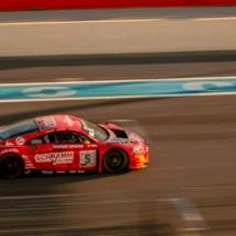 Audi R8 LMS GT3 - N°5 - Blancpain GT Series - Circuit Paul Ricard - Le Castellet - France
