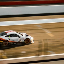 Porsche 911 GT3 R - N°20 - Blancpain GT Series - Circuit Paul Ricard - Le Castellet - France