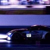 Aston Martin Vantage AMR GT3 N°97 - Blancpain GT Series Circuit Paul Ricard - Le Castellet - France