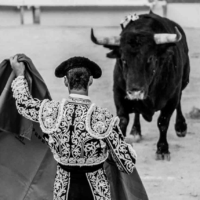 A la cincos de la tarde 10 - Feria du Riz - Arles - France