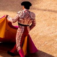 A la cincos de la tarde 4 - Feria du Riz - Arles - France