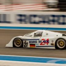 Porsche 917- N°21 - Circuit Paul Ricard - Le Castellet - France
