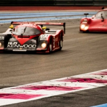 10000 Tours - Circuit Paul Ricard - France