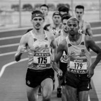 1500m H - Championnat Départemental Athlétisme - Miramas - France