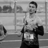 1500m H - Championnat Départemental Athlétisme - Miramas - France-3