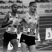 1500m H - Championnat Départemental Athlétisme - Miramas - France-4