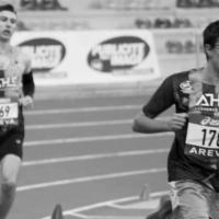 1500m H - Championnat Départemental Athlétisme - Miramas - France-7
