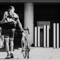Lonesome Triathlete - Triathlon M - Istres - France_
