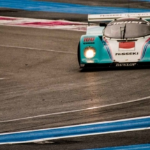 Nisseki 10000 Tours - Circuit Paul Ricard - France