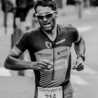 Pain is temporary Salon Triathlon - Triathlon M - Istres - France